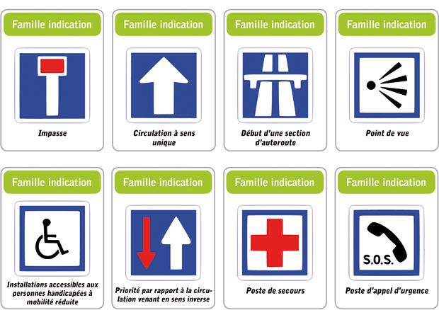 test panneaux de circulation pour jouer aux petites voitures jeux p dagogiques sur. Black Bedroom Furniture Sets. Home Design Ideas